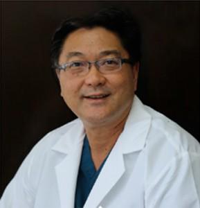Dr. Kobayashi
